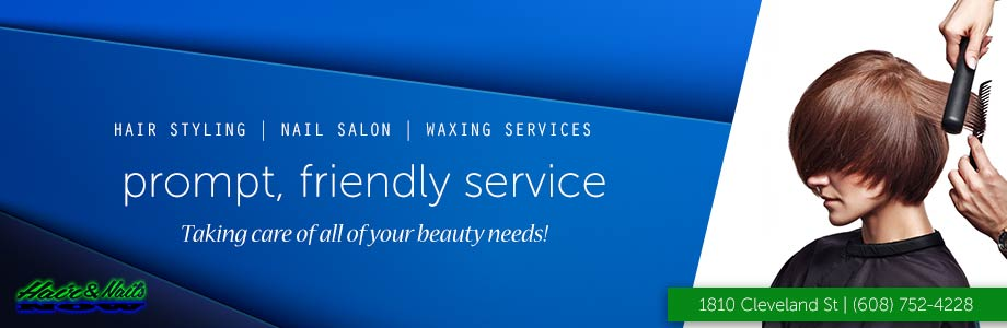 Beauty Salon Beloit WI